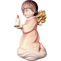 Pitti - angel with candle