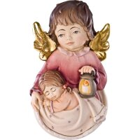 Guardian angel to hang with girl