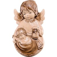 Guardian angel to hang with boy