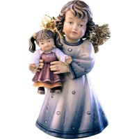 Sissi - angel with doll