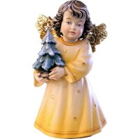 Sissi - angel with tree