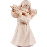 Sissi - angel with flute