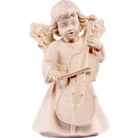Sissi - angel with cello