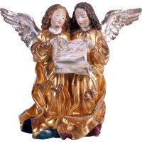 Angel-group Pacher - r.gold edition - 14,17 inch