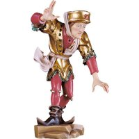 Dancer The insolent-colored-5,08 inch
