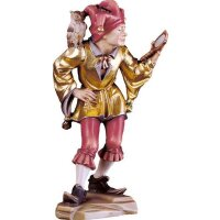 Dancer The rascal-colored-5,08 inch