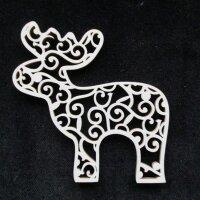 Decor moose
