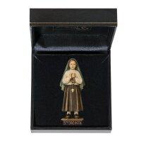 St. Jacinta Marto with case
