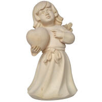 Angel of love with heart-nat-1,2 inch