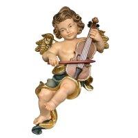 Ceciliaputtoes cello