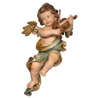 Ceciliaputtoes violin